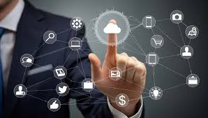 Who Drives Digital Business From the Cloud Through the Edge to the Digital Touchpoint?